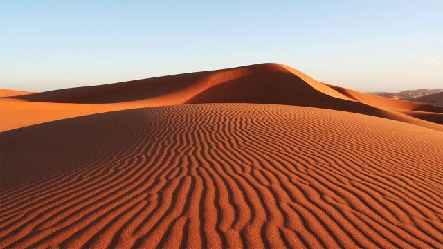 Rüyada çöl görmek nedir? Rüyada görülen çöl nasıl tabir edilir?