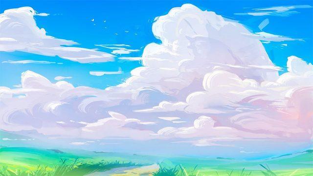 Rüyada gök görmek