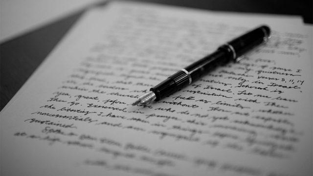 Rüyada mektup görmek