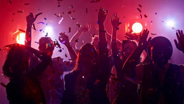 Rüyada parti görmek