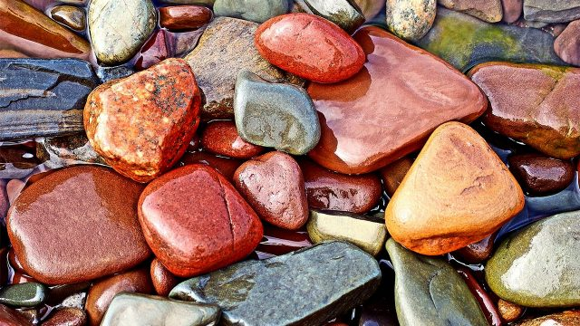 Rüyada taş (kaya) görmek